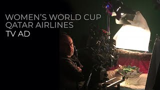 Women's World Cup - Qatar Airlines
