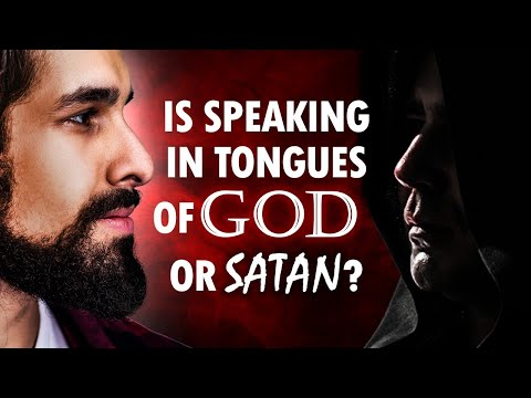 Is Speaking in Tongues of GOD or SATAN? - Morning Prayer