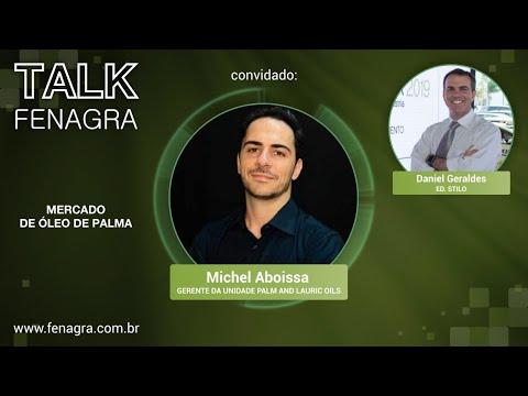 TALK FENAGRA - Michel Aboissa
