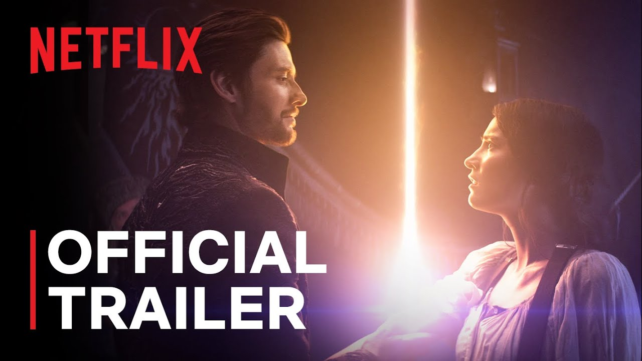 Shadow and Bone | Official Trailer | Netflix
