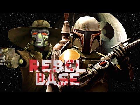 What It's like to Write a Star Wars Movie - Rebel Base - UCKy1dAqELo0zrOtPkf0eTMw
