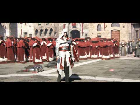 Assassin's Creed La Hermandad - Trailer E3 - UCEf2qGdUv87pQrMxdpls2Ww
