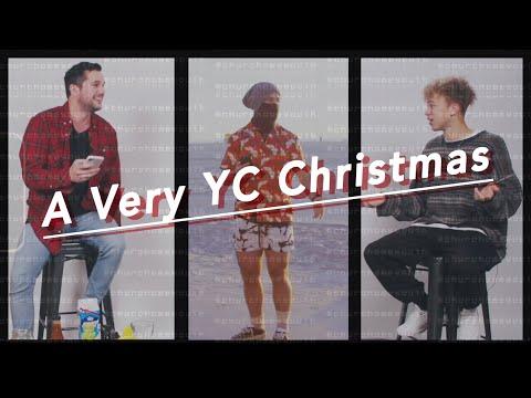 A Very YC Christmas