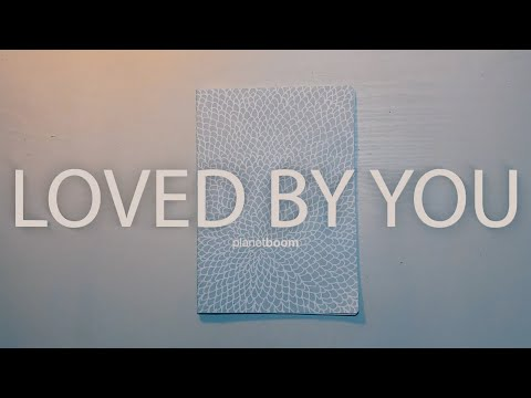 Loved By You  planetboom Official Lyric Video
