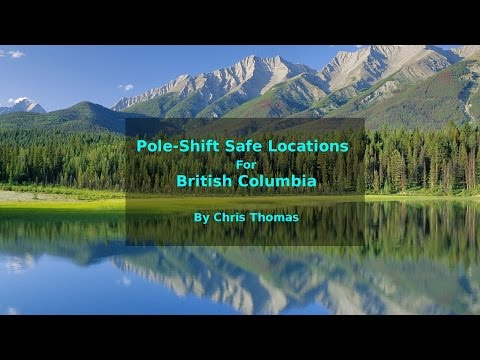 Canada Series: Safe Locations for British Columbia and Vancouver Island