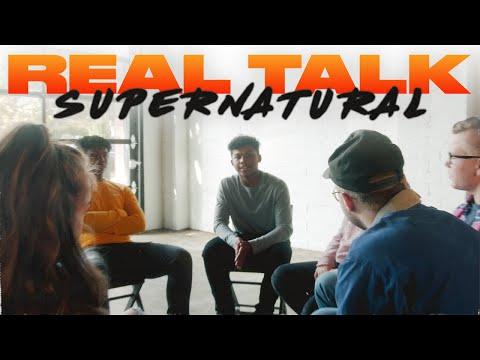 Real Talk: Supernatural  Elevation YTH