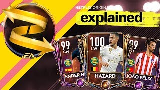 HOW TO GET BEST REWARDS IN FIFA MOBILE 20! PRE SEASON EXPLAINED! FIFA MOBILE 19