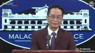 Palace reacts to Urban Dictionary definition of 'Duterte': Baka false news yun?