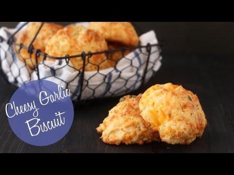 Cheesy Garlic Biscuits - UC0xhA7-QmHs08Alw2oTWzUA