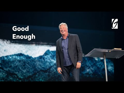 Gateway Church Live  Good Enough by Pastor Robert  October 31Nov 1