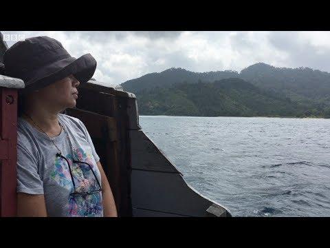 """Kuku, Indonesia: """"Vì lòng mình muốn trở lại"""