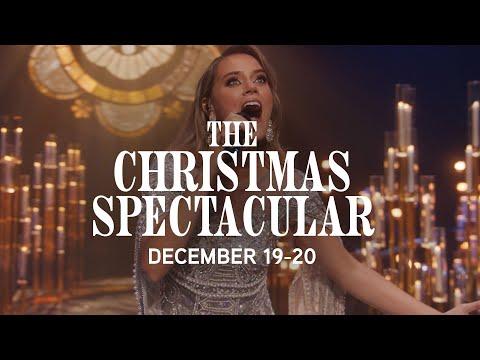 TRAILER - Hillsong Christmas Spectacular 2020 Online  hillsong.com/spec