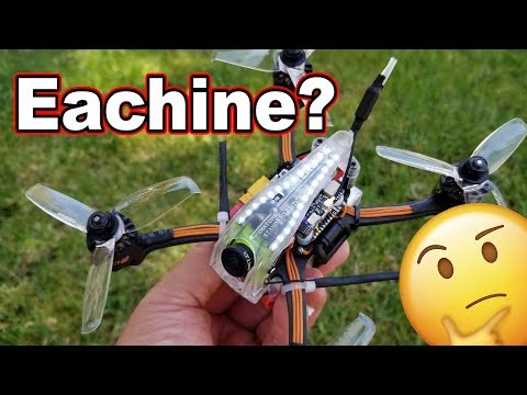 BEST 3-inch Micro Drone? // Eachine & Diatone ER349 🚁👍 - UCnJyFn_66GMfAbz1AW9MqbQ