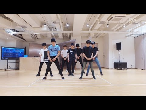 The Eve (Dance Practice Version)