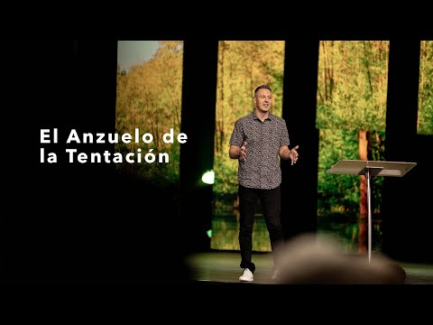 Gateway Church en vivo  El Anzuelo de la Tentacin Pastor James Morris  Abril 10-11