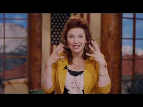Charis Daily Live Bible Study: Carrie Pickett - Aug 18, 2020