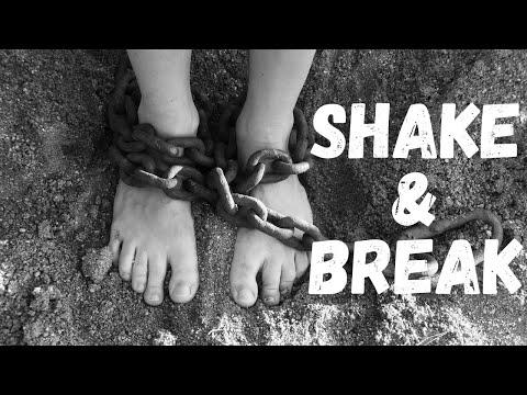 Shake Break 444 (Act 1 Scene 32)  OIL & SPICES ~ Ep. 97