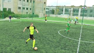 Обзор матча | 7.FC BILUX 0-4 КММ ДФС#SFCK Street Football Challenge Kiev