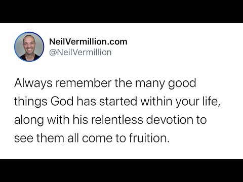 The Expanse Of The Greatness Planted Within You - Daily Prophetic Word