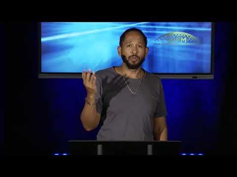 The Book of Daniel - CCC Tuesday Evening Bible Study Live! Pastor Fred Price Jr. - 07-27-2021