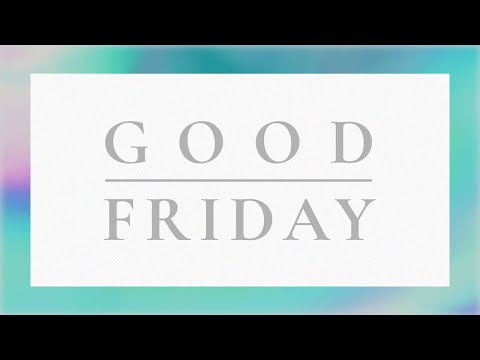 Good Friday: The Blood is Still the Blood ft. Chandler Moore & Naomi Raine