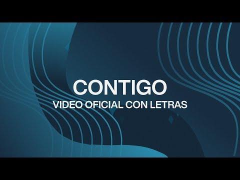 Contigo (With You)  Spanish  Video Oficial Con Letras  Elevation Worship