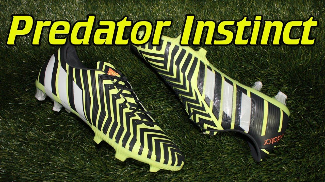ee11aef2c7c4 ... get adidas predator instinct light flash review on feet audiomania.lt  963a4 7971a