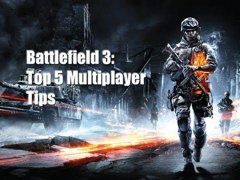 Battlefield 3: Top 5 Multiplayer Tips - UCKy1dAqELo0zrOtPkf0eTMw