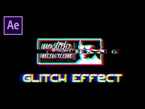 عمل مقدمة احترافية ( أنترو - برومو ) بتأثير الجليتش :: Glitch Effect