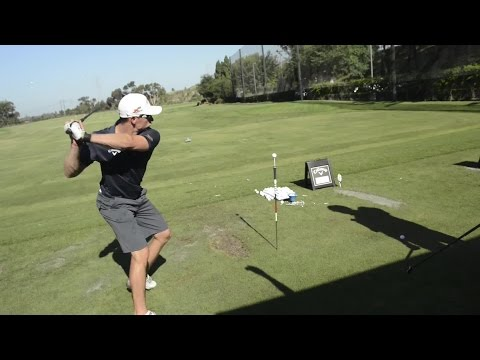 Incredible Golf Trick Shots With Jamie Sadlowski - UCDifOmdDEDNZkV0eZl2soQg