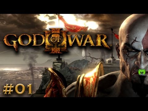 Let's Play God of War 3 #001 [Deutsch/Full-HD] - Kratos is pissed - UCqwGaUvq_l0RKszeHhZ5leA