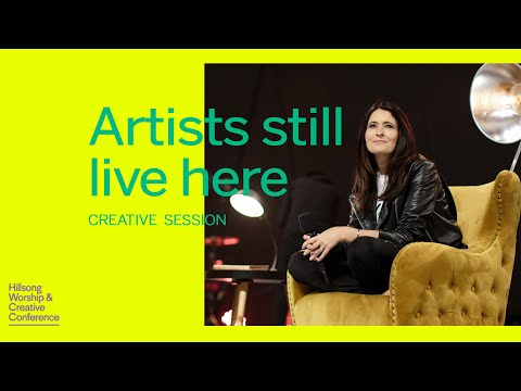 Artists Still Live Here Special  Hillsong Worship & Creative Conference 2017