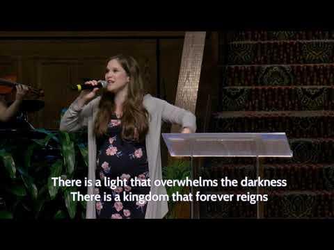 Full Service - 07/28/2019 - Christ Church Nashville