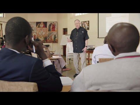 Dr. Stanley's Life Principles Pastor Training