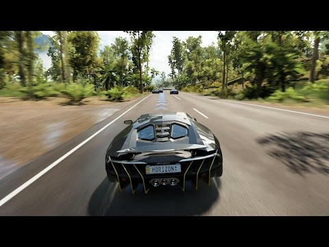 4 Minutes of Forza Horizon 3 Being Absolutely Gorgeous - UCKy1dAqELo0zrOtPkf0eTMw