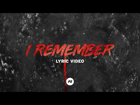 I Remember  Glory Pt One  Planetshakers Official Lyric Video