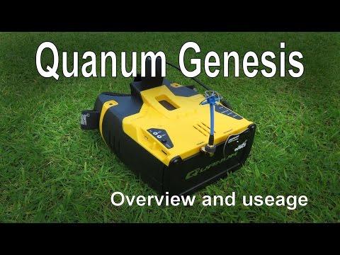 RC Reviews: Quanum Genesis FPV Goggles from HobbyKing - UCp1vASX-fg959vRc1xowqpw