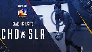 Highlights: Cignal HD vs. Sta. Lucia | PSL All-Filipino Conference 2019