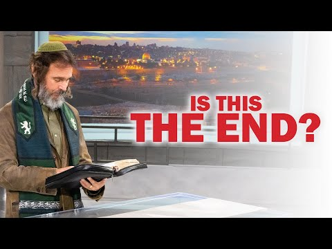 Rabbi Live:  Is This The End?