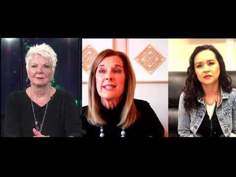 What About The Children in The Midst of Chaos? With Patricia King, Carol Koch and Deserae Arboleda