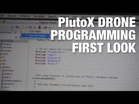 PlutoX Drone Programming First Look - UC_LDtFt-RADAdI8zIW_ecbg