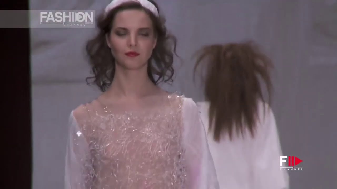 CONTRFASHION Fall 2016 Moscow – Fashion Channel