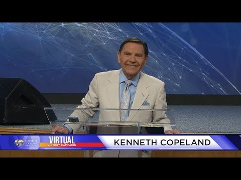 2020 Virtual Victory Campaign (May 28-30): The Four Fundamentals of Faith (7:00 p.m. CT)