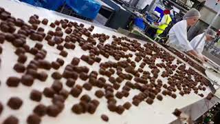The Luxury Network Facts ' Cadbury '