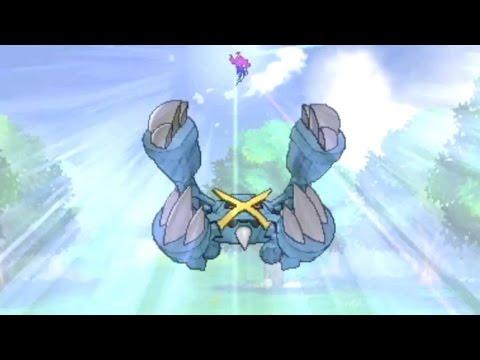 Mega Metagross Coming To Pokemon Omega Ruby And Alpha Sapphire - UCKy1dAqELo0zrOtPkf0eTMw