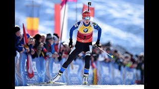 Live - BIATHLON WORLD CUP - Canmore (Canada) 2019