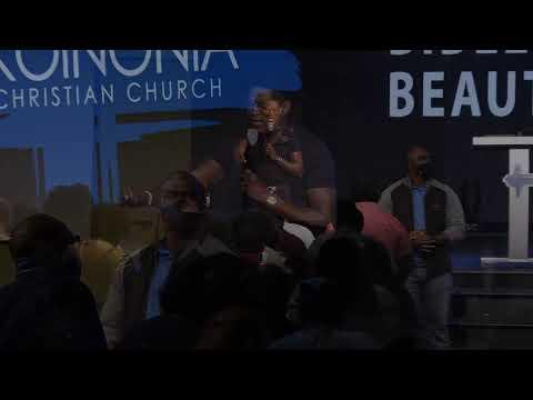 Koinonia Christian Church - Live Stream