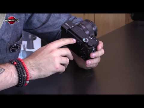 Videorecenze Sony Alpha A6300 tělo stříbrný