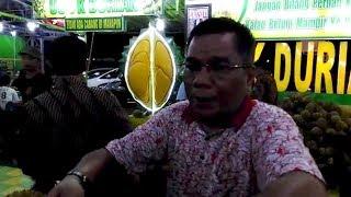 Durian Ucok Legendaris Medan, Sudah 34 Tahun Berdiri