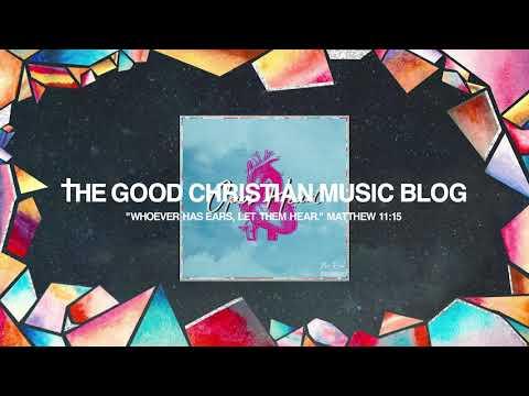 Bre Reed x Isla Vista Worship - Open Heart